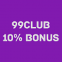 99club - Photospin Customers get 10% more Downloads!