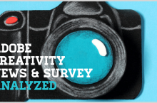 Adobe's 2020 Creativity News & Survey Analyzed – Challenges and Changes in the Creative World