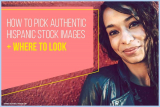 How to Pick Authentic Hispanic Stock Images [+ Where to Look]