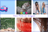Where to get the Best Stock Photos for Instagram? Top List!