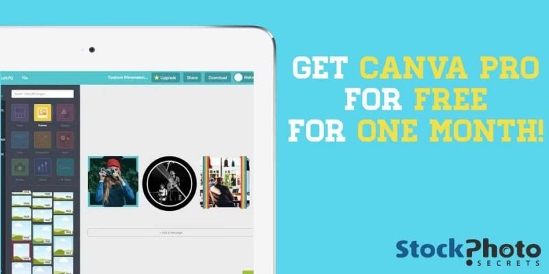 Awesome Canva Free Trial! Here's How to Get Canva Pro Free For One Month