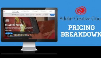 Adobe Creative Cloud Pricing Breakdown: Find your Perfect Creative Cloud Plan!