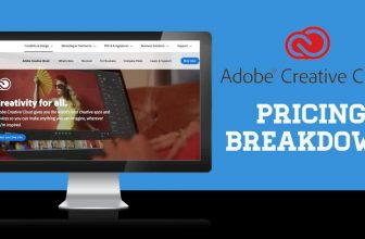 Adobe Creative Cloud Pricing Breakdown: Find your Perfect Plan