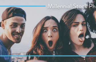 8 Visual Clues for Millennial Stock Photos