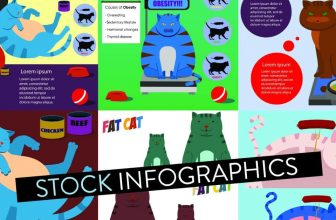 Best Stock Infographics for Marketing – Full Resource List