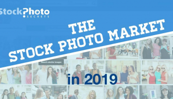 The Stock Photo Market: What, Who, How and Where of Stock Photos in 2020