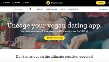 Storyblocks Acquired by Private Equity Firm Great Hill Partners