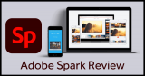 Adobe Spark Review 2021 – Pricing, Features & FAQ