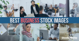 The Best Business Stock Images for a Smart Marketing Campaign