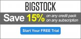 Bigstock Coupon Code –  OFF for Subscriptions & Credits (+Amazing Free Trial)