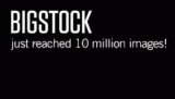 Bigstock announces their 10 Millionth image
