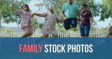 Perfect Family Stock Images: The New Concept of Family
