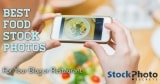 Sourcing the Best Food Stock Photos for Your Delivery, Blog or Restaurant