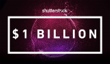 Shutterstock Has Paid $1 Billion in Photographer Earnings!