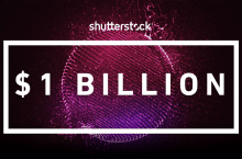 Shutterstock Has Paid $1 Billion in Photographer Earnings!