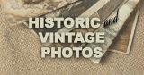 Where can I find and buy historic and vintage photos?