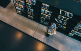 Shutterstock to Open World's Largest Physical Library in 2020!