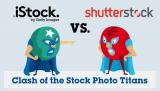 iStock vs. Shutterstock – Clash of the Stock Photo Titans – Detailed Comparison