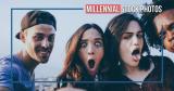 8 Visual Clues for Millennial Stock Photos