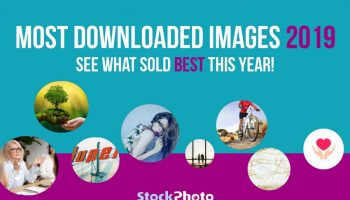 The 40 Most Downloaded Images 2019: See What Sold Best This Year!