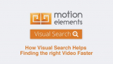 How Visual Search Helps Finding the right Video Faster
