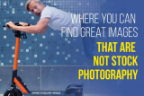 Where You Can Find Great Images That Are Not Stock Photography