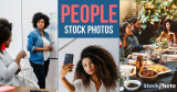 The Most Effective People Stock Photos