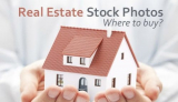 Where can I buy Real Estate Stock Photos