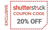 Get 20% Off on Everything at Shutterstock: Subscriptions and Image packs!