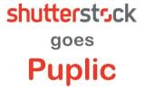 Shutterstock announces IPO