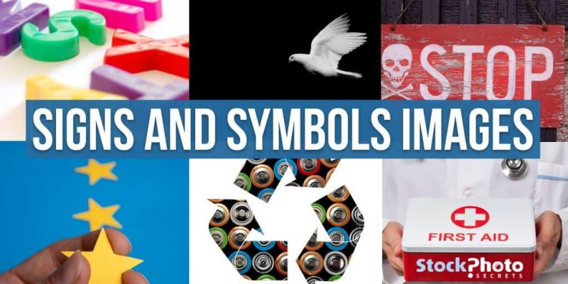 Signs and Symbols Images and their Practical Uses in Design