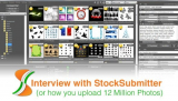 Interview with StockSubmitter – or how you upload 12 Million Photos