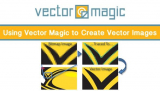 Using Vector Magic to Create Vector Images