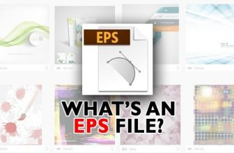 EPS file – what is it and which programs can open it?