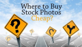 Where to Buy Stock Photos Cheap to increase your image use